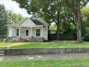 1002 Poplar Street, Carthage, MO 64836 (MLS #60203580) :: Sue Carter Real Estate Group