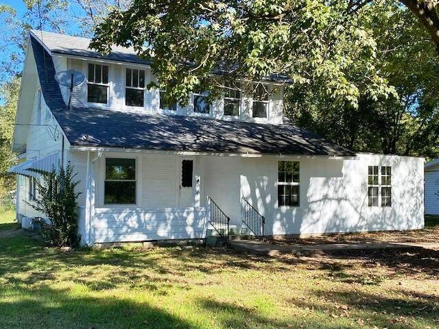 208 E Maud Avenue, Crane, MO 65633 (MLS #60203599) :: Sue Carter Real Estate Group