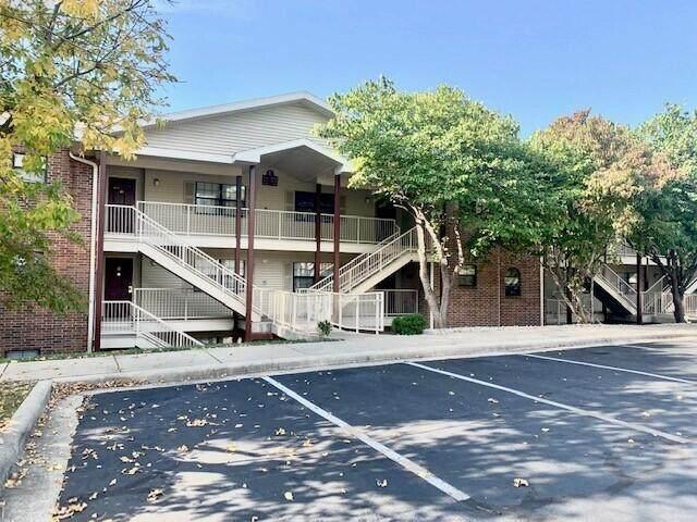 350 S Wildwood Drive #20, Branson, MO 65616 (MLS #60203664) :: Sue Carter Real Estate Group