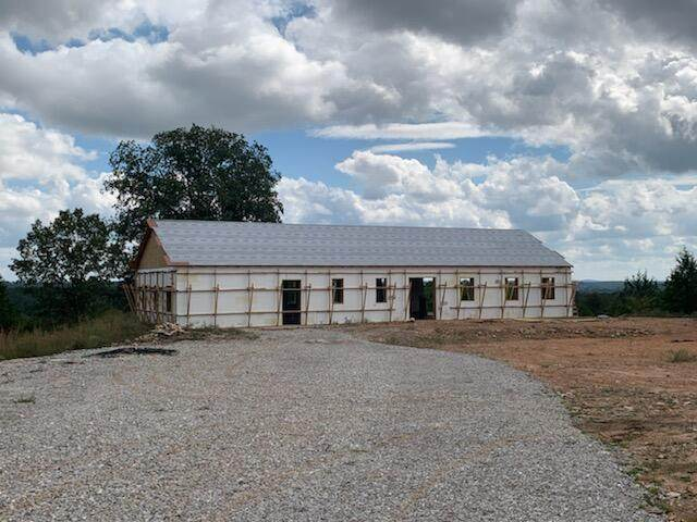 000 Jj Highway, Squires, MO 65755 (MLS #60203678) :: The Real Estate Riders