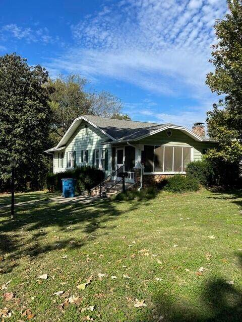 632 Oak Ridge Drive, Neosho, MO 64850 (MLS #60203719) :: Clay & Clay Real Estate Team