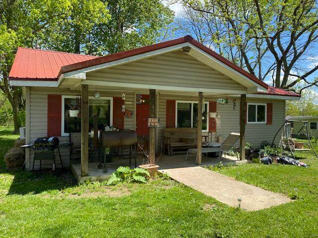 616 S Eagle Avenue, Norwood, MO 65717 (MLS #60203726) :: The Real Estate Riders