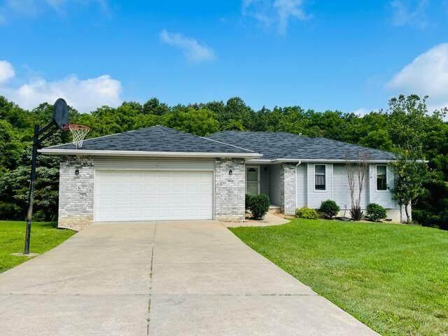 73 Cantebury Drive, Fordland, MO 65652 (MLS #60203751) :: Sue Carter Real Estate Group