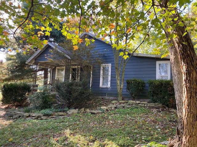 15293 Elder Road, Neosho, MO 64850 (MLS #60203906) :: Team Real Estate - Springfield