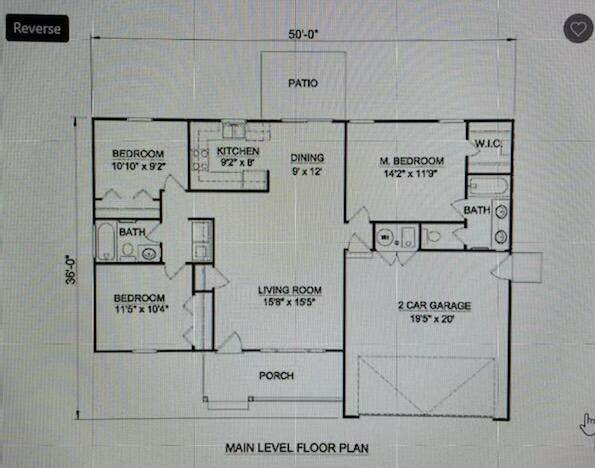 510 Homer, Pleasant Hope, MO 65725 (MLS #60204014) :: Sue Carter Real Estate Group