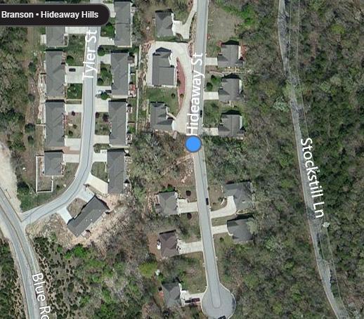 Lot 15 Hideaway Street, Branson, MO 65616 (MLS #30354106) :: Sue Carter Real Estate Group