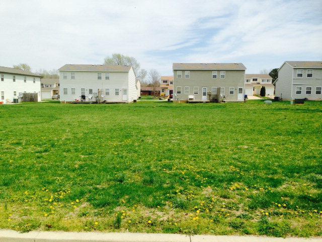 Tba Brittany, West Plains, MO 65775 (MLS #40021841) :: Weichert, REALTORS - Good Life