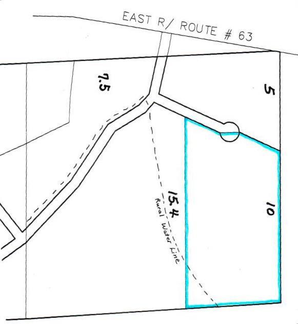 Tbd Whispering Pine Lane, Licking, MO 65542 (MLS #60014487) :: Sue Carter Real Estate Group