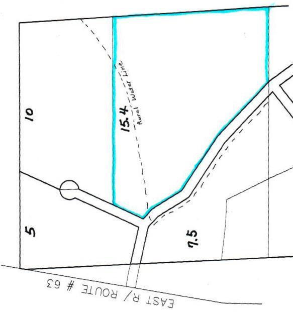 Tbd Whispering Pine, Licking, MO 65542 (MLS #60014489) :: Sue Carter Real Estate Group