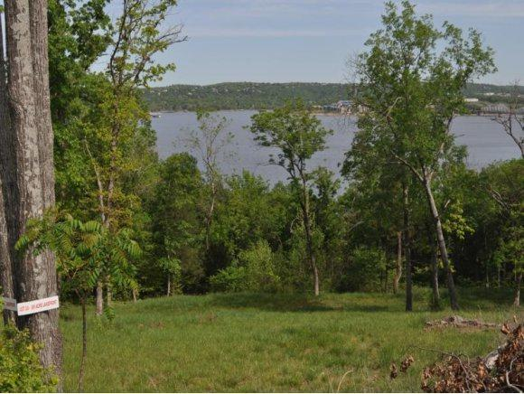 Lot 10 Whitefish Bay, Lampe, MO 65681 (MLS #60027220) :: United Country Real Estate