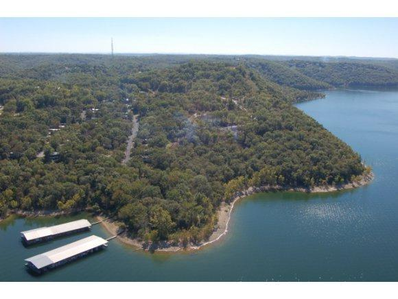 Lot 12 Whitefish Bay, Lampe, MO 65681 (MLS #60027239) :: United Country Real Estate