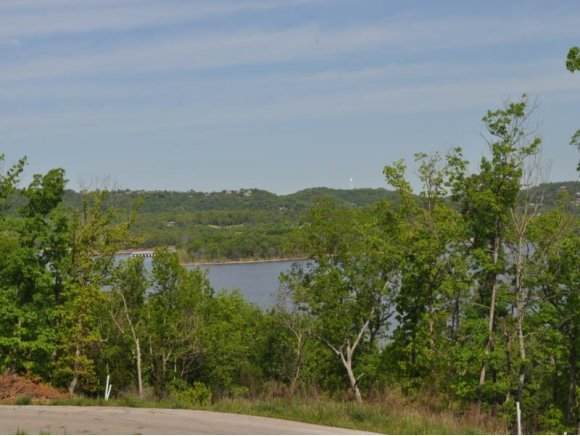 Lot 13 Whitefish Bay, Lampe, MO 65681 (MLS #60027242) :: The Real Estate Riders