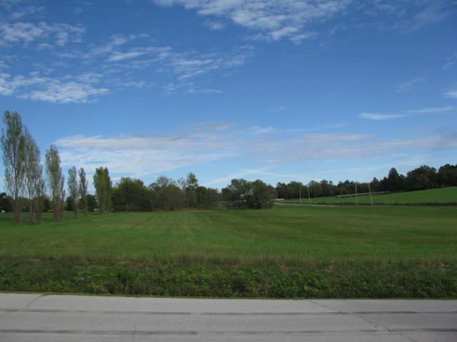Tbd Farm Road 1060, Monett, MO 65708 (MLS #60033809) :: Team Real Estate - Springfield