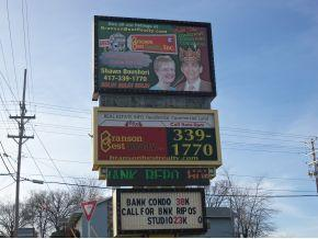 1033 W Main Street, Branson, MO 65616 (MLS #60033881) :: Greater Springfield, REALTORS