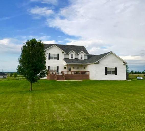 371 Private Road 1115, Monett, MO 65708 (MLS #60084354) :: Select Homes