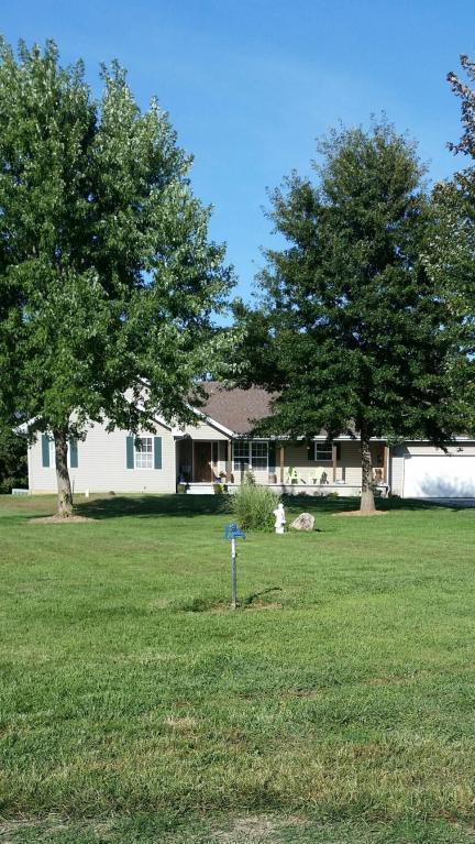 5570 S 222nd Road, Fair Grove, MO 65648 (MLS #60089126) :: Select Homes