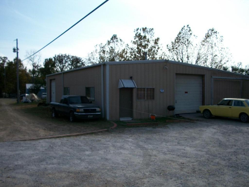 8137 State Highway 13 - Photo 1