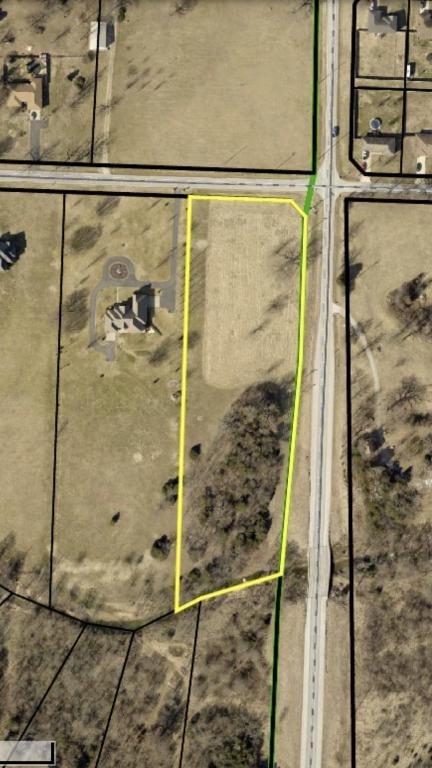 7324 W Farm Rd 88, Willard, MO 65781 (MLS #60096711) :: Greater Springfield, REALTORS