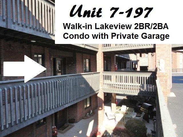 150 Sunken Forest Drive  7-197, Forsyth, MO 65653 (MLS #60097570) :: Greater Springfield, REALTORS