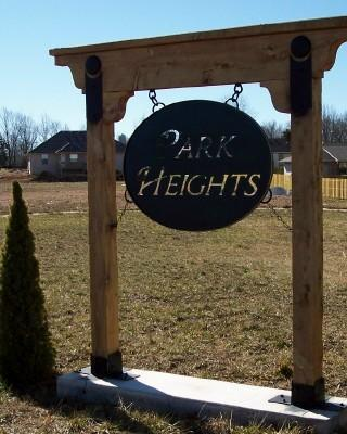 Lot #3 Park Circle, Sparta, MO 65753 (MLS #60105236) :: Weichert, REALTORS - Good Life