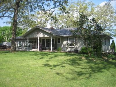 27320 County Road 233, Pittsburg, MO 65724 (MLS #60107789) :: Weichert, REALTORS - Good Life