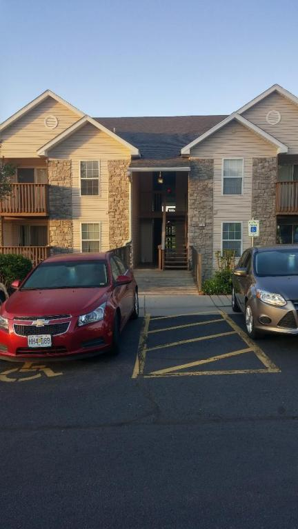 127 Vixen Circle I, Branson, MO 65616 (MLS #60107856) :: Greater Springfield, REALTORS