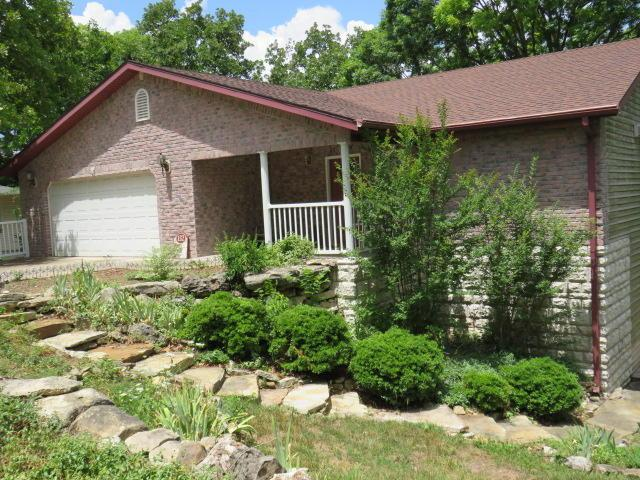132 Rose Oneill Drive, Branson, MO 65616 (MLS #60108104) :: Good Life Realty of Missouri