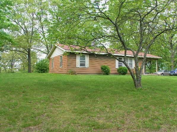 2785 Highway M, Cabool, MO 65689 (MLS #60108319) :: Greater Springfield, REALTORS