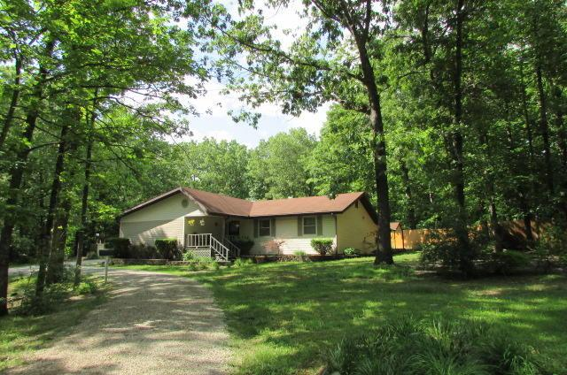 8959 County Road 9190, West Plains, MO 65775 (MLS #60108854) :: Greater Springfield, REALTORS
