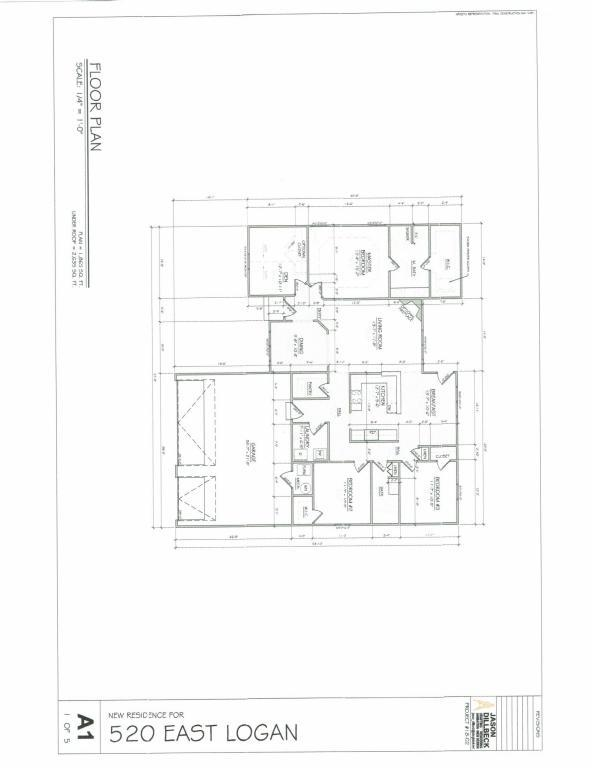 Lot 34 E Logan, Willard, MO 65781 (MLS #60113358) :: Good Life Realty of Missouri