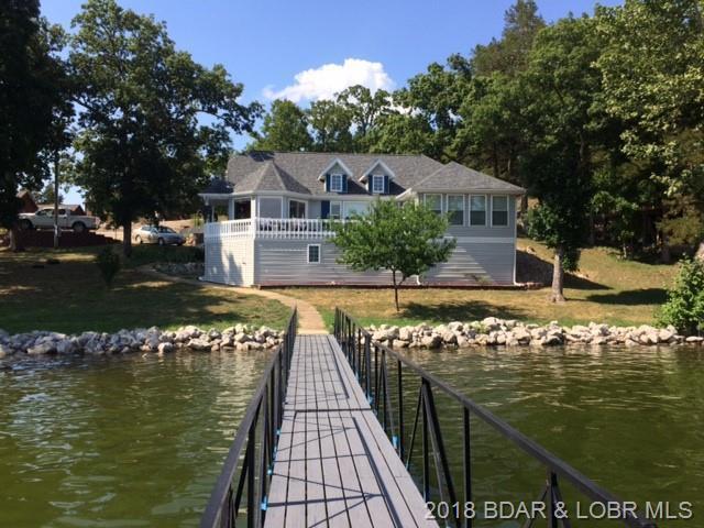 1554 Big Island Drive, Roach, MO 65787 (MLS #60114654) :: Good Life Realty of Missouri