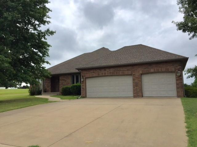 2683 Fairway Drive, Loma Linda, MO 64804 (MLS #60115357) :: Weichert, REALTORS - Good Life