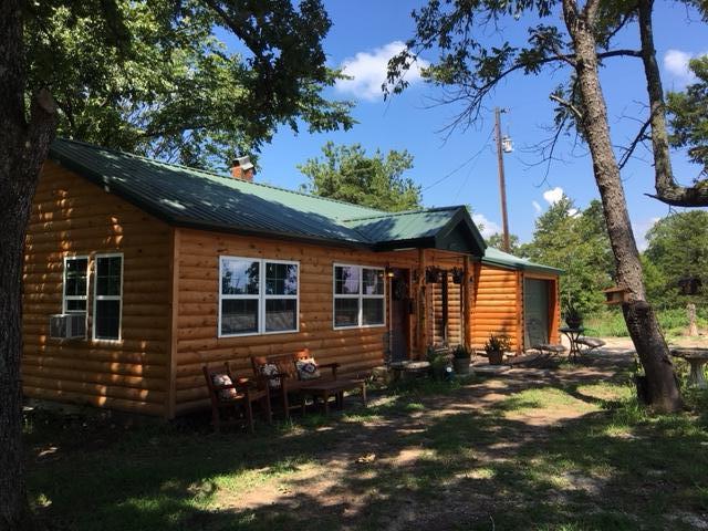 29419 St Hwy J, Golden, MO 65658 (MLS #60116068) :: Team Real Estate - Springfield