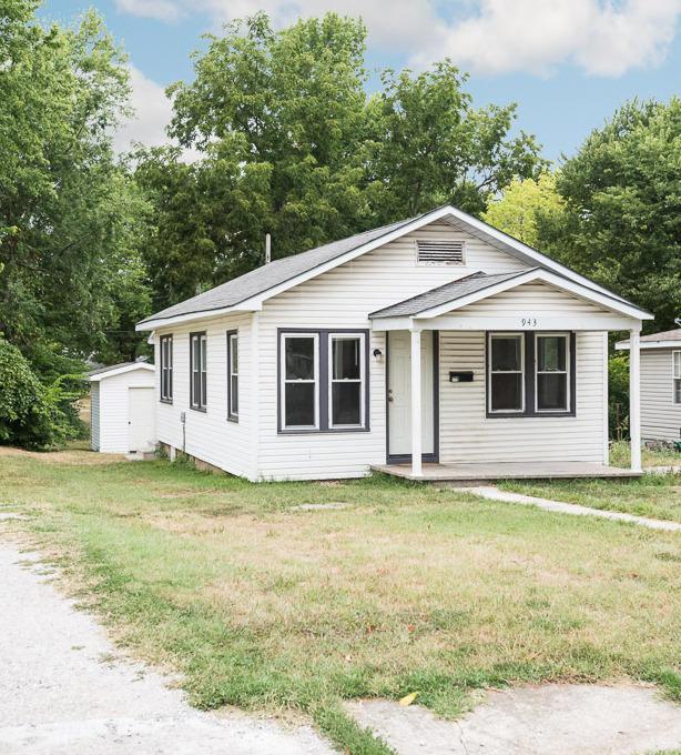 943 S Nettleton Avenue, Springfield, MO 65806 (MLS #60116153) :: Good Life Realty of Missouri