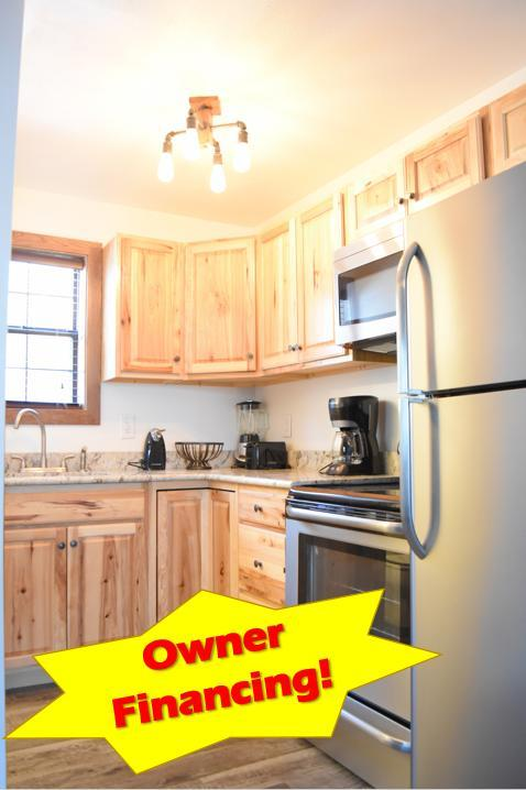 131 Lemon Grass Lane #1, Hollister, MO 65672 (MLS #60117302) :: Team Real Estate - Springfield