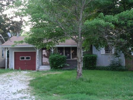 732 S Eastgate Avenue, Springfield, MO 65809 (MLS #60117689) :: Good Life Realty of Missouri