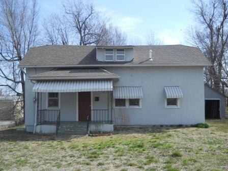 1450 N West Avenue, Springfield, MO 65802 (MLS #60117695) :: Good Life Realty of Missouri