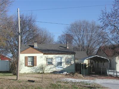 204 S Scenic Avenue, Springfield, MO 65802 (MLS #60117989) :: Good Life Realty of Missouri