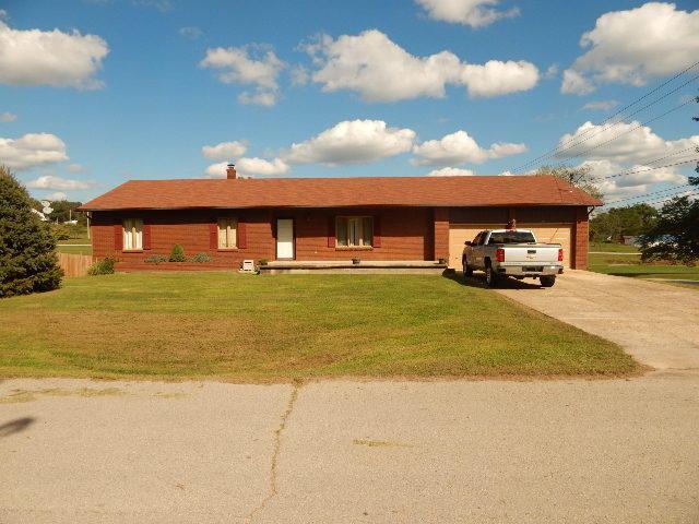 800 NW Posey Street, Ava, MO 65608 (MLS #60119074) :: Good Life Realty of Missouri