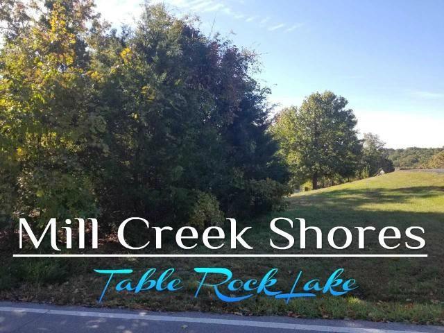 Lot 29 Mill Creek Shores, Lampe, MO 65681 (MLS #60121960) :: Massengale Group