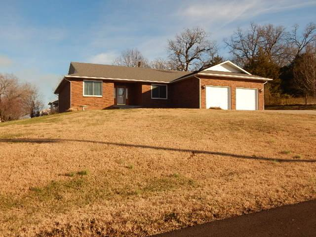 814 Guthery Street Aka Sw 7Th. St., Ava, MO 65608 (MLS #60125185) :: Team Real Estate - Springfield