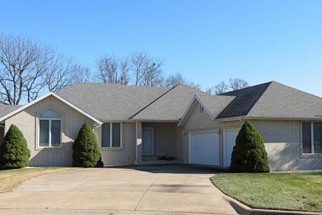 3530 W Morningside Place, Springfield, MO 65807 (MLS #60126015) :: Weichert, REALTORS - Good Life