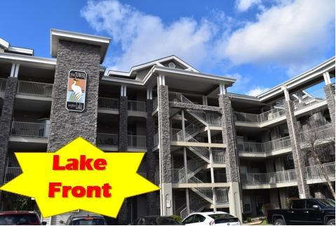 680 Emerald Pointe Drive #3, Hollister, MO 65672 (MLS #60126683) :: Team Real Estate - Springfield