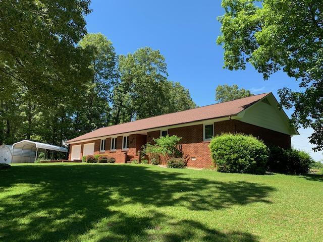 95 Lassiter Street, Mammoth Spring, AR 72554 (MLS #60126975) :: Sue Carter Real Estate Group