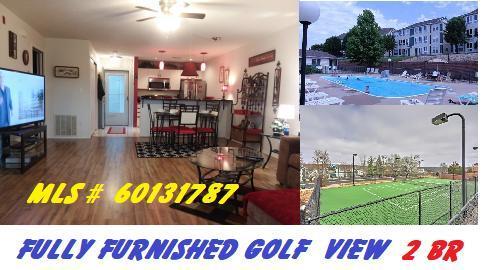 120 Spring Creek #6, Branson, MO 65616 (MLS #60131787) :: Sue Carter Real Estate Group