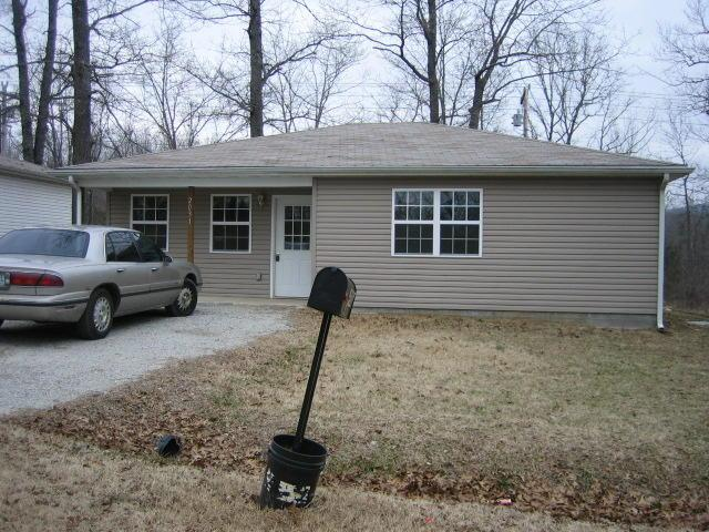 2031 Campground Road, Merriam Woods, MO 65740 (MLS #60133056) :: Weichert, REALTORS - Good Life
