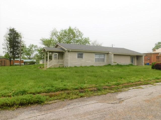 89 Rogers Avenue, Summersville, MO 65571 (MLS #60135039) :: Sue Carter Real Estate Group
