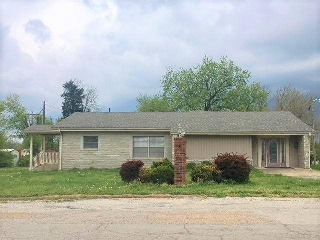 89 Rogers Avenue, Summersville, MO 65571 (MLS #60135040) :: Sue Carter Real Estate Group