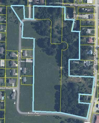 0 S Jefferson Street, Ava, MO 65608 (MLS #60138342) :: Sue Carter Real Estate Group