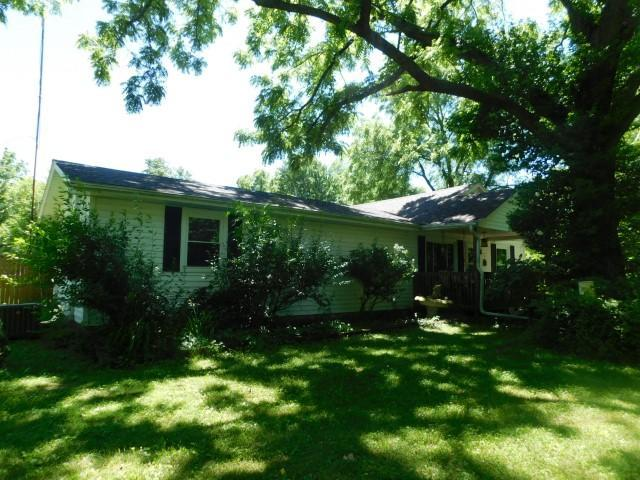 2604 Old Highway 60, Birch Tree, MO 65438 (MLS #60139098) :: Sue Carter Real Estate Group
